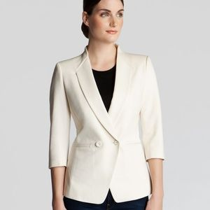 Ted Baker Meeda Double Breasted Blazer - size 4